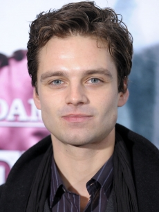 Sebastian Stan attends the New York premiere of 'Sherlock Holmes' at the Alice Tully Hall, Lincoln Center on December 17, 2009 in New York City