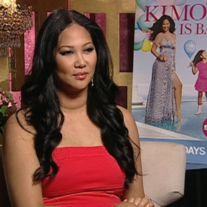 Kimora Lee Simmons: &#8216;I Love My Life&#8217;