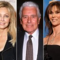 Heather Locklear/John Forsythe/Kate Jackson