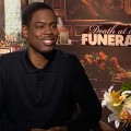 Chris Rock's Take On Tiger Woods' Return