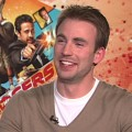 'The Losers' Weigh In: Will Chris Evans Make A Good 'Captain America'?