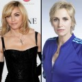 Madonna, Sue Slyvester (Jane Lynch)