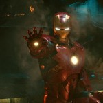 Paramount Pictures' 'Iron Man 2'