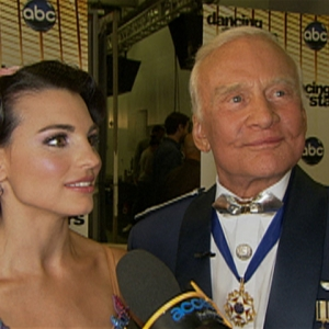 'Dancing' Recap: Goodbye, Buzz Aldrin