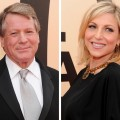 2010 TV Land Awards Red Carpet: Ryan O'Neal & Tatum O'Neal Remember Farrah