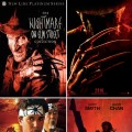 'A Nightmare on Elm Street' and 'The Karate Kid'