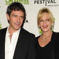 2010 Tribeca Film Festival: Antonio Banderas & Melanie Griffith Talk 'Shrek' & Raising Kids In Hollywood