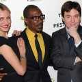 2010 Tribeca Film Festival: Mike Myers, Cameron Diaz & Eddie Murphy At 'Shrek Forever After' Premiere