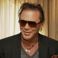 Mickey Rourke: It Was A 'Breath Of Fresh Air' To Shoot 'Iron Man 2'