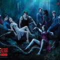 'True Blood' Season 3 cast shot