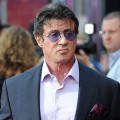 Sylvester Stallone On Mickey Rourke In &#8216;The Expendables&#8217; - &#8216;He Did A Fantastic Job!&#8217;