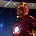 Robert Downey Jr. in &#8220;Iron Man 2&#8221;