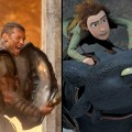 &#8216;Clash of the Titans&#8217; and &#8216;How To Train Your Dragon&#8217;