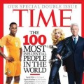 The 2010 special issue of Time magazine's Time 100