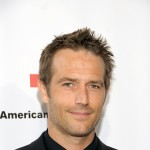 Michael Vartan attends the Annual Red Cross of Santa Monica's Annual 'Red Tie Affair' at the Fairmont Miramar Hotel in Santa Monica, California on April 17, 2010