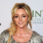 Jane Krakowski attends The Point Foundation's 3rd Annual Point Honors New York Gala at The Pierre Hotel, NYC,  April 19, 2010