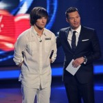 Tim Urban gets the boot from 'American Idol' on April 21, 2010