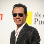 Marc Anthony arrives at the 2010 Billboard Latin Music Awards in San Juan, Puerto Rico, on April 29, 2010