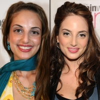 Alexa Ray Joel in June 2009/Alexa Ray Joel in April 2010