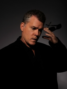 Ray Liotta poses for a portrait at the Tribeca Film Festival 2010 portrait studio to promote 'Snowmen' in New York City on April 24, 2010