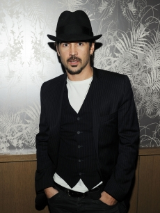 Colin Farrell attends the 'Ondine' after party during the 2010 Tribeca Film Festival at Beba in New York City on April 28, 2010