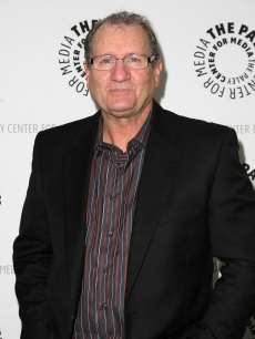 Ed O'Neill plays the stubborn Jay Pritchett, who recently married the much hotter and much younger Gloria Delgado-Pritchett (Sofia Vergara) on ABC's 'Modern Family'