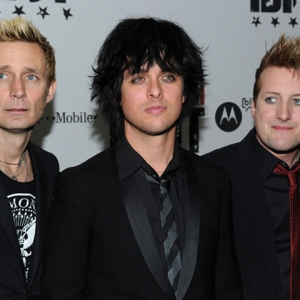 Green Day's 'American Idiot' Broadway Premiere, New York