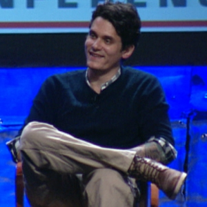 John Mayer: 'I Love Getting Into Trouble When I Say Stuff' (April 22, 2010)