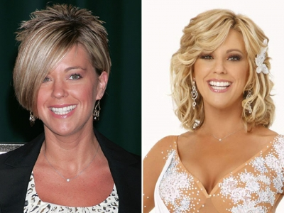 Kate Gosselin's 'Dancing' Transformation