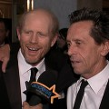 Ron Howard & Brian Grazer Are Sticking Together