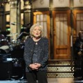 Betty White takes the stage on the May 8, 2010 episode of &#8216;Saturday Night Live&#8217;