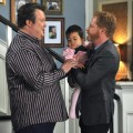 Eric Stonestreet and Jesse Tyler Ferguson on ABC's 'Modern Family'