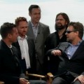 Cannes Film Festival 2010: Russell Crowe & The Merry Men Talk 'Robin Hood'