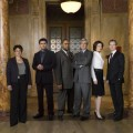 The cast of 'Law & Order'