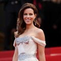 Kate Beckinsale attends the &#8216;Wall Street: Money Never Sleeps&#8217; premiere at the Palais des Festivals during the 63rd Annual Cannes Film Festival in Cannes, France on May 14, 2010 