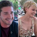 Cannes Film Festival 2010: Shia LaBeouf & Carey Mulligan On Their 'Wall Street' On-Screen Chemistry