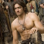 Jake Gyllenhaal in 'Prince of Persia'