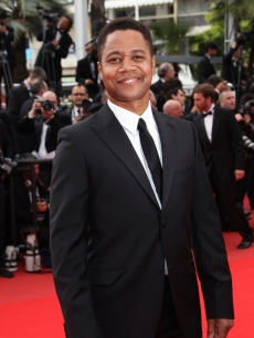 Cuba Gooding Jr. attends the 'Robin Hood' Premiere at the Palais des Festivals during the 63rd Annual Cannes Film Festival on May 12, 2010 in Cannes, France