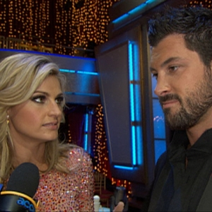 Erin Andrews On Elisabeth Hasselbeck: It's A 'Slap In The Face'