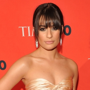 Lea Michele On Making Time's 100 Most Influential: 'It's Very Surreal'