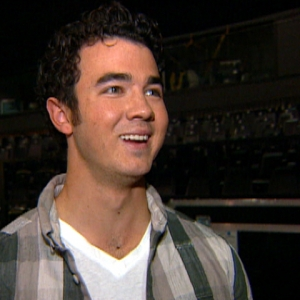 Access Extended: Kevin Jonas - The &#8216;Jonas Brothers Will Be Around For A While&#8217;