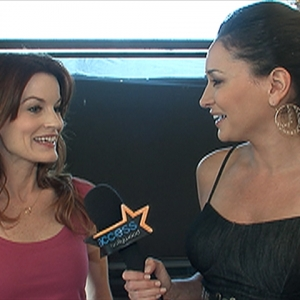 Dish Of Salt: Laura Leighton Is A 'Pretty Little Liar'