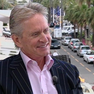 Cannes Film Festival 2010: Michael Douglas Talks 'Wall Street: Money Never Sleeps'