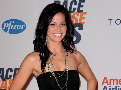 Melissa Rycroft On Lawrence Taylor's Arrest: 'It's Shocking!'