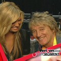 rod stewart and nancy o dell VERIZON