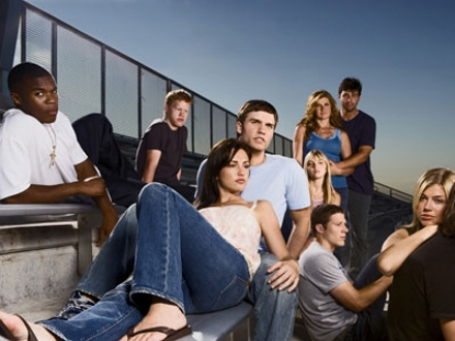 The Cast Of 'Friday Night Lights'