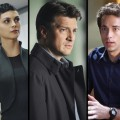 Morena Baccarin of &#8216;V,&#8217; Nathan Fillion from &#8216;Castle&#8217; and Zachary Levi from &#8216;Chuck&#8217;