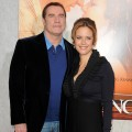 John Travolta and Kelly Preston arrive at &#8216;The Last Song&#8217; premiere, ArcLight Hollywood, March 26, 2010