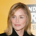 Sharon Stone attends the special screening of &#8216;Behind the Burly Q&#8217; at MOMA on April 19, 2010 in New York City