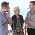 Cannes Film Festival 2010: Michelle Williams & Ryan Gosling Talk 'Blue Valentine'
